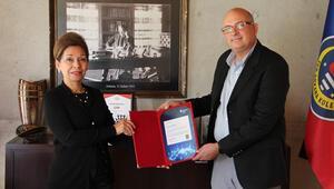 TED Genel Müdürü Atabay, Pearson BTEC Uluslararası Elçisi oldu