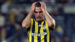Son Dakika Haberi | Arsene Wengerden Robin van Persie ve Fenerbahçe itirafı