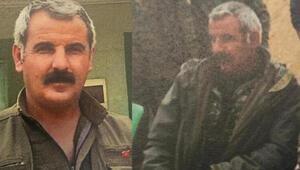 PKKnın sözde üst düzey sorumlularından Fuat Zengin etkisiz hale getirildi