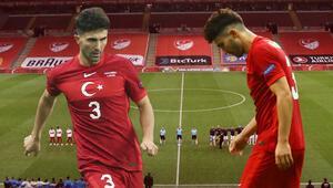 Son Dakika | Hasan Ali Kaldırım, Türkiye-Sırbistan maçına damga vurdu Şenol Güneşi kararı sonrası...