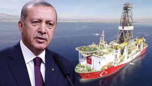 Erdoğan'dan yeni rezerv müjdesi