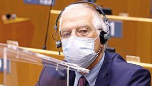 AB Yüksek Temsilcisi Borrell karantinada