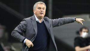 Son dakika haberi | Ljubisa Tumbakovic: Kazanabilirdik