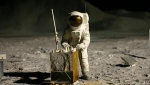 NASAnın Ay keşfi için 8 ülke Artemis anlaşmasına imzayı attı