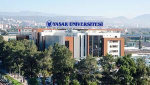 TÜBİTAK'tan Yaşar Üniversitesi'nin 5 projesine 1 milyon TL hibe desteği