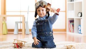 Çocukların keşfetmesini desteklemek için ailelere tavsiyeler