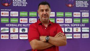 Ayhan Avcı: Sahaya hiçbir maçta tam kadro çıkamadık...