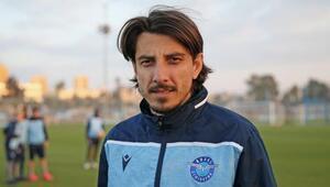 Mehmet Akyüz: Gol bulduğumuz maçları rahatlıkla çözebiliyoruz...