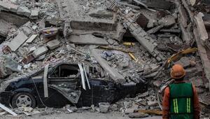 Meksikada 2017deki depremde çöken okulun sahibine 31 yıl hapis cezası