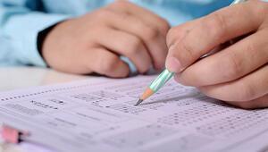 8 ve 12'lere seviye tespit sınavı