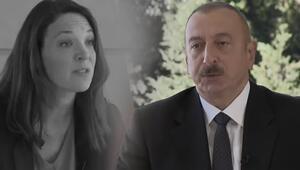 Son dakika haberler: Fransız sunucu Kaç Türk İHAnız var diye sordu… Aliyevin cevabı olay yarattı