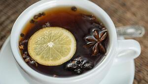 Soğuk Algınlığına Birebir: Karabiber Çayı
