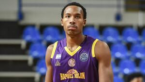 Basketbol haberleri | Darion Atkins, Lokman Hekim Fethiye Belediyesporda