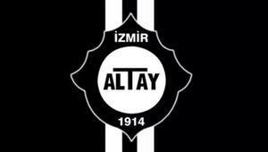 Altay kolları sıvadı Akademi atağı...
