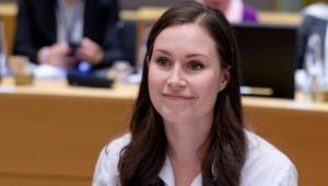 Sanna Marin kimdir kaç yaşında Finlandiya Başbakanı Sanna Marin hakkında bilgiler