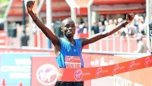 Son dakika | Kenyalı atlet Daniel Wanjiruya dopingden 4 yıl men