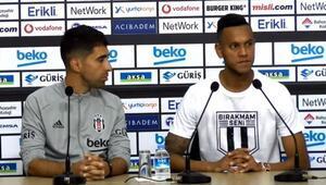 Son Dakika | Beşiktaşın yeni transferi Josef De Souzadan FIFA, Al Ahli, lisans ve teklif açıklamaları