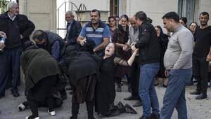 Son dakika haberi: Ermenistan Azerbaycanın Terter kentinde yine sivilleri hedef aldı Ölü ve yaralılar var..