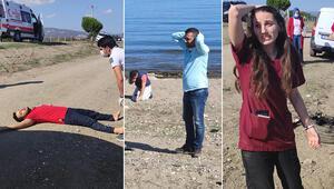 Son dakika haberler: Bursada acının fotoğrafı... Yıkıldılar