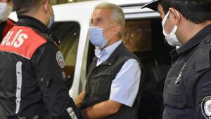 Sivasta iğrenç olay Tutuklandı...
