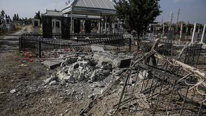 MSB: Ermenistanın caniliklerine artık dur denilmeli