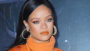 Rihanna, Forbesun kendi girişimleriyle zengin olan kadınlar listesine girdi