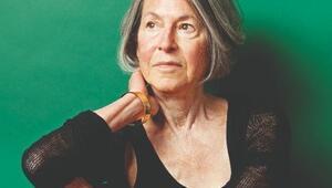 Şiirin hırçın sesi: Louise Glück