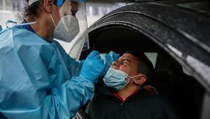 Avrupada koronavirüs kâbusu sürüyor O ülkelerden gelenlere karantina uygulanacak