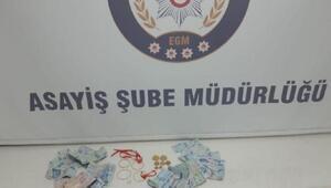 Denizlide emekliyi dolandıranlar Diyarbakır otobüsünde yakalandı