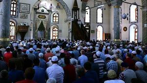 16 Ekim cuma hutbesi Diyanet tarafından yayınlandı: Cami Allahın Evi, Müminlerin Eseri