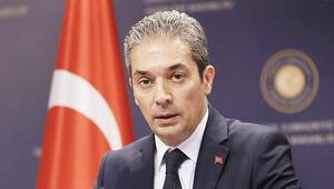 Türk Dışişleri: Yunan uçağının bekletildiği iddiası gerçeği yansıtmıyor