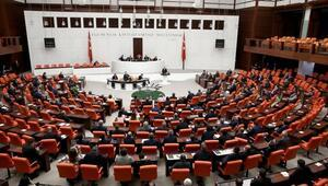 Kamu Mali Yönetimi ve Kontrol Kanunu teklifi TBMM Genel Kurulunda kabul edildi