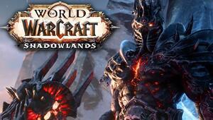 World of Warcraft Shadowlands için ön yama çıktı