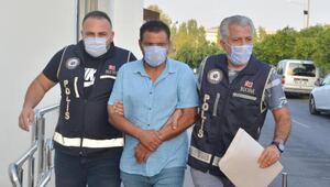 Adanada 5 milyon 735 bin lira vurgun yapan tefecilere operasyon