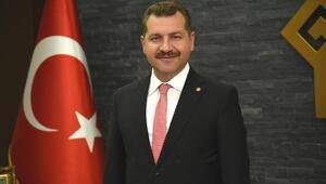 Balıkesir Büyükşehir Belediye Başkanı Yücel Yılmaz kimdir