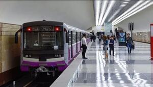 Son dakika: Azerbaycanda metro kullanımına kısıtlama geldi