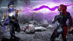 Mortal Kombat 11 Ultimatein yeni oyun fragmanı yayınlandı