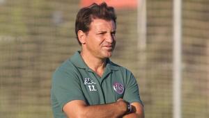 Tamer Tuna, Antalyasporda 4 oyuncudan vazgeçmedi Boffin, Kudryashov, Eren, Veysel...