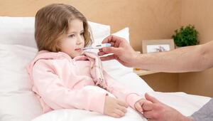 Çocuklar neden sık sık enfeksiyon geçirir Enfeksiyon nedenleri, belirtileri, tedavisi...