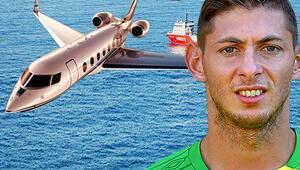 Son Dakika   Emiliano Salanın hayatını kaybettiği uçağın pilotundan şoke eden teklif