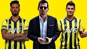 Son Dakika | Fenerbahçeye bir Arjantinli yıldız daha Sosa ve Perottinin ardından...