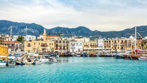 'Kasım'ın sıcak adresi: Kuzey Kıbrıs... Şimdiden listenize ekleyin