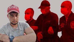 Ispartada otomobildeki cinayetin şüphelisi: Tabancayı elinden alıp başına ve karnına 3 el ateş ettim