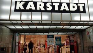 Karstadt iyice küçülüyor