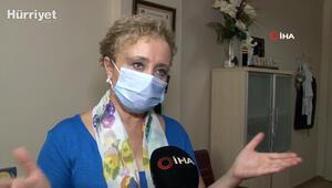 Bilim Kurulu Üyesi Prof. Dr. Yeşim Taşova: Grip  aşısı mutlaka yeni tarihli olmalı