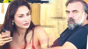 Oktay Kaynarca, sevgilisi Gizem Acarın hamile olduğu iddialarına sert çıktı