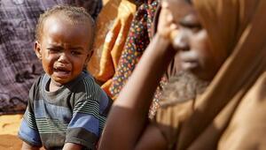 Dünyanın yüzde 10u açlıkla mücadele ediyor