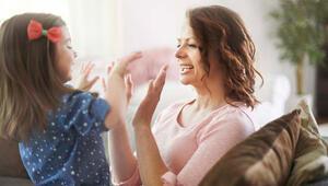 1 ve 4 yaş arası çocuklarda dil gelişimi