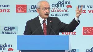 Kılıçdaroğlundan 14. Ağır Ceza Mahkemesine eleştiri