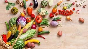 Dünya Gıda Gününde hedef gıda güvenliği ve sürdürülebilirlik